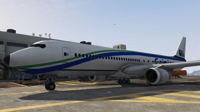 Static Planes