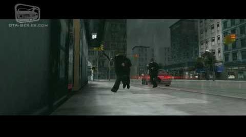 GTA 3 - Walkthrough - Mission 12 - The Getaway (HD)
