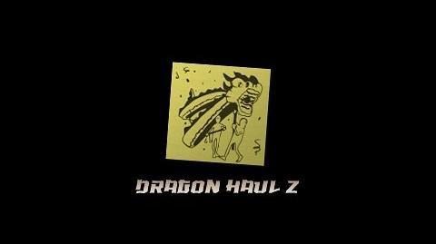 GTA Chinatown Wars - Replay Gold Medal - Zhou Ming - Dragon Haul Z