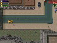 GTA2 - Job -20 Taxi Drivers must die!
