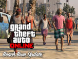 Updates in GTA Online