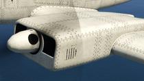 Cuban800-GTAV-Engine