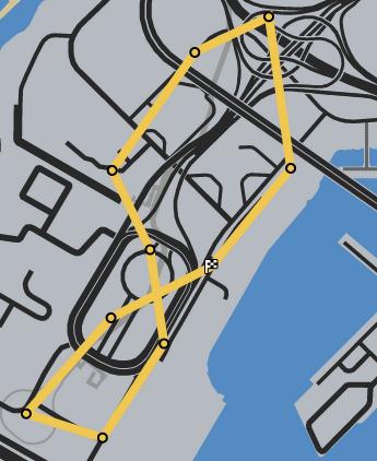 Swift Arrival GTAO Race Map.png