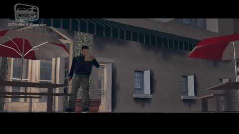 GTA 3 - Walkthrough - Mission 14 - The Pick-Up (HD)