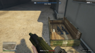 Gang Attack-GTAVe Crate Contents