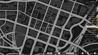 BikerSellCourierService-GTAO-LosSantos-DropOff6Map.png
