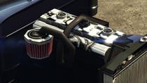 Phantom-GTAV-Engine