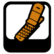 Cellphone-GTALCS-Gold-Icon
