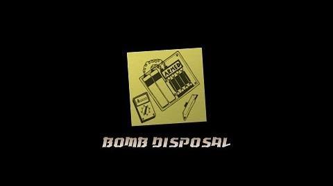 GTA Chinatown Wars - Replay Gold Medal - Zhou Ming - Bomb Disposal