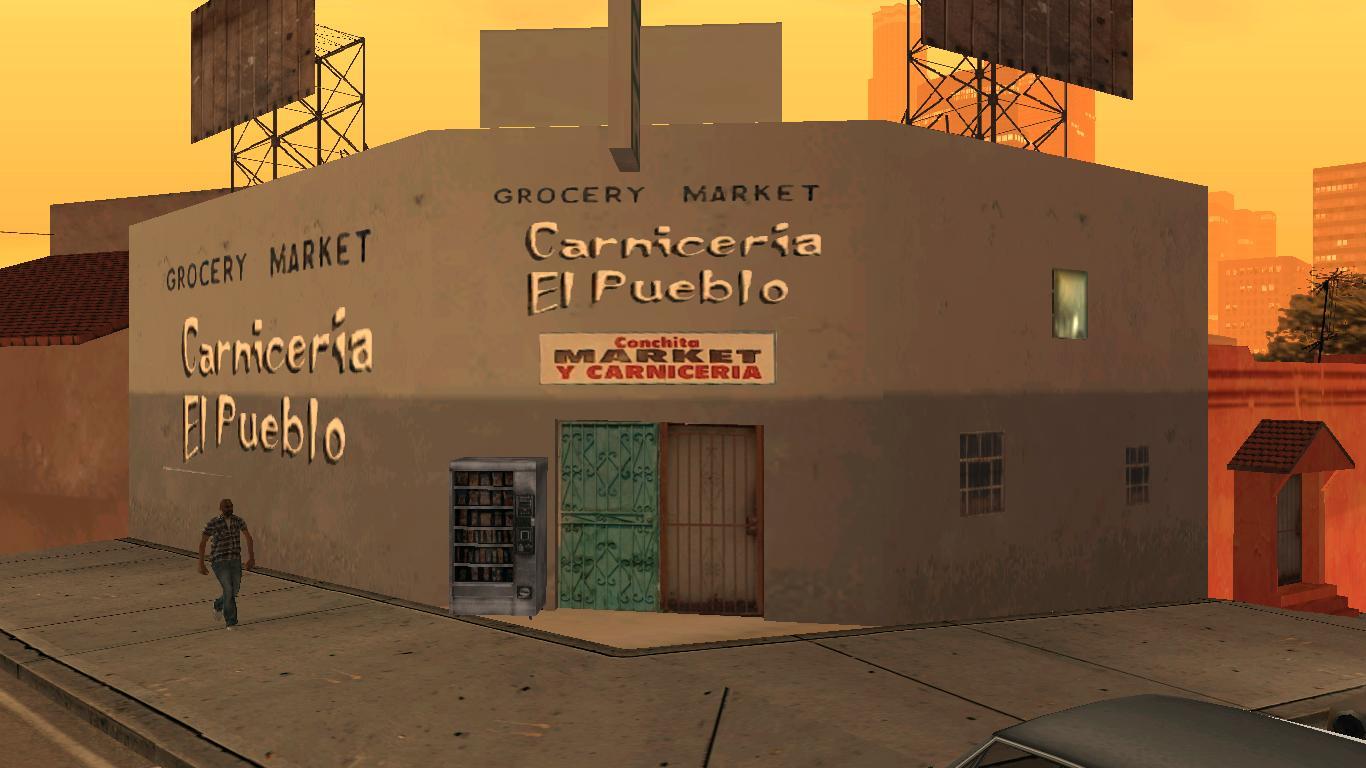 Market Carniceria