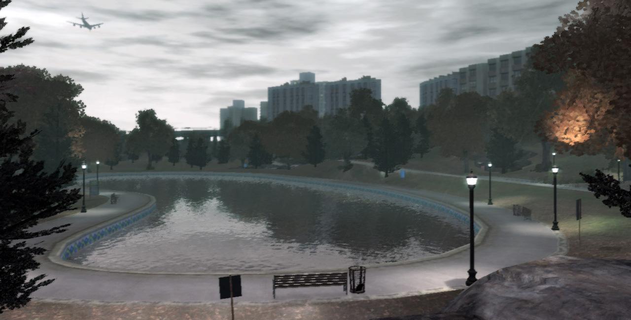 Welham Parkway