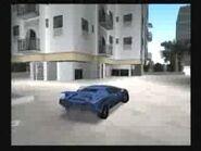 Grand Theft Auto Vice City - Clip 5 - Infernus
