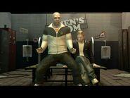 GTA IV - The Men's Room (Episode 2)