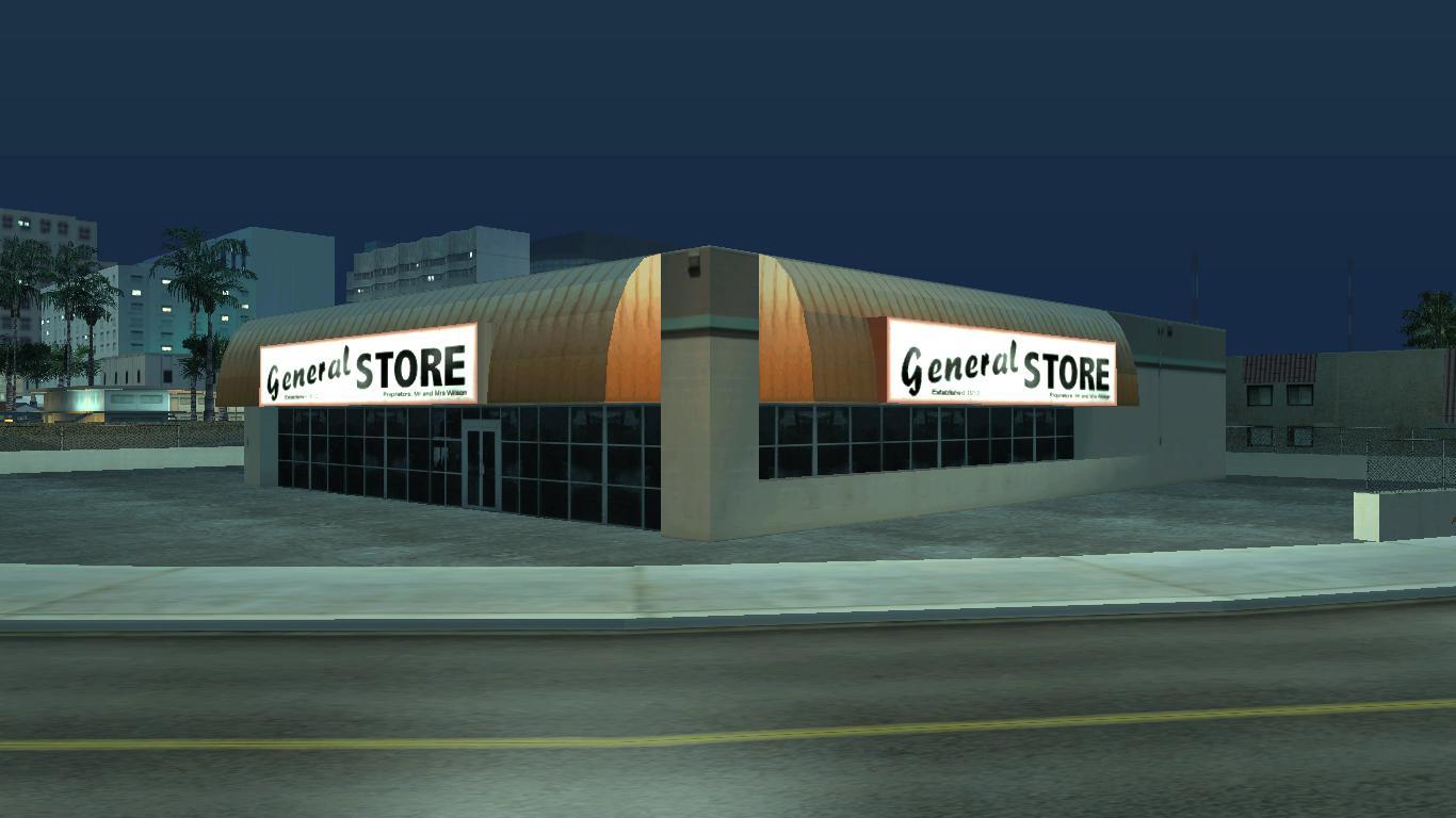 Creek General Store
