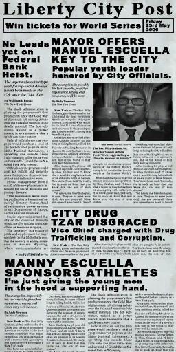 Liberty City Post