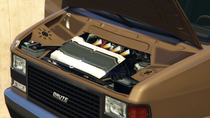 Pony-GTAV-Engine