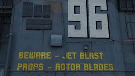 USSLuxington-GTAO-WarningMarkings