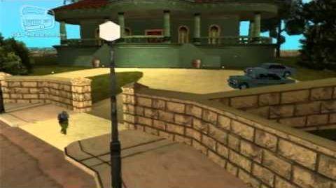 GTA Vice City Stories - Walkthrough - Mission 55 - Domo Arigato Domestoboto