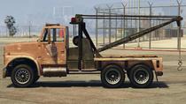 Towtruck-GTAV-Side
