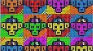 Monkey Mosaics