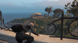 TheCayoPericoHeist-GTAO-Escape-Compound-SouthWall
