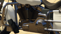 PoliceBike-GTAV-Engine