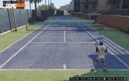Tennis-GTAV-XboxControls