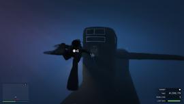 TheCayoPericoHeist-GTAO-Escape-Kosatka