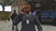 Time to Get Away-GTAO-IAA Agents