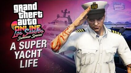 GTA_Online_-_A_Superyacht_Life_Mission_Strand_-All_Missions-