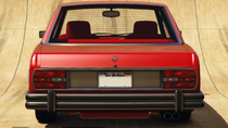 GlendaleCustom-GTAO-Rear