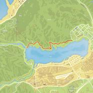 NorthCalafiaWay-GTAV-Map