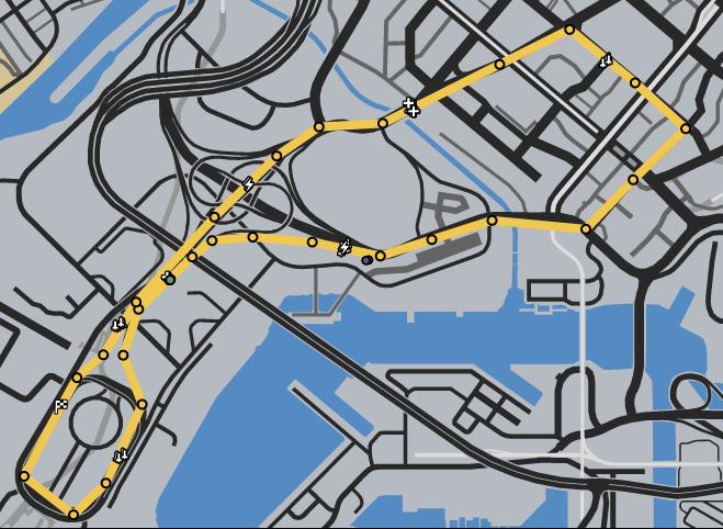 Stadium Tour GTAO Race Map.png