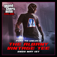 TheAlbanyVintageTee-GTAO-Advert
