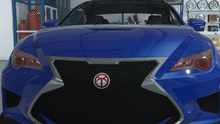 Vectre-GTAO-HeadlightCovers-RedHeadlightGlass.png