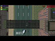 GTA 2 (1999) - Big Bank Job! -4K 60FPS-