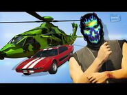 GTA Online- The Cayo Perico Heist - All DLC Content