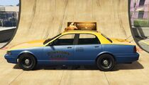 Taxi-GTAV-Side