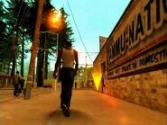 Grand Theft Auto San Andreas - Clip 1 - Ammunation
