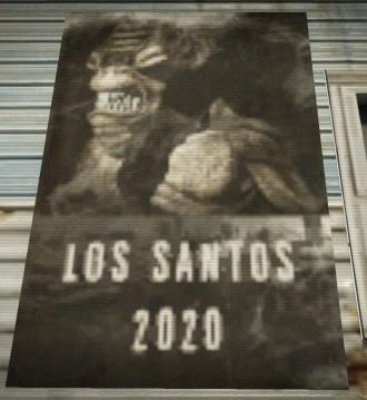 Los Santos 2020