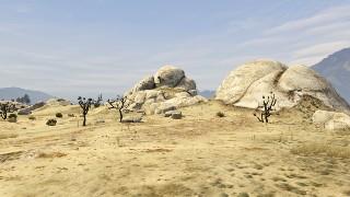 Grand Senora Desert LTS