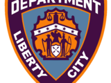 Liberty City Police Department (3D Universe)