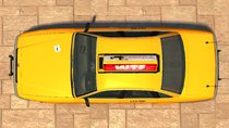 Taxi-GTAIV-Top