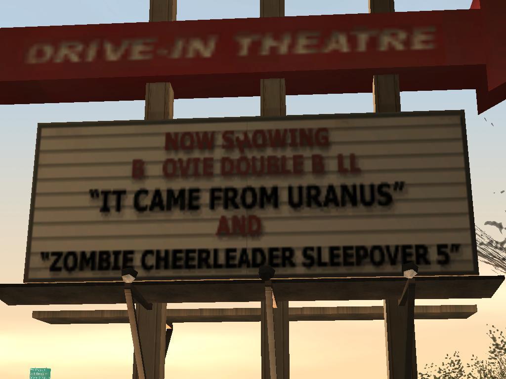 It Came From Uranus