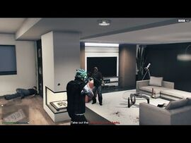 GTA 5 Online Cayo Perico Heist Prep Mission Plane - Alkonost Pilot part 2