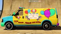 ClownVan-GTAV-Side