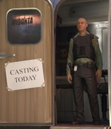 Director Mode Actors GTAVpc Transport N GruppeSechsOfficer