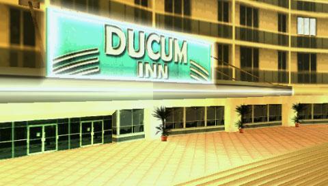 Ducum Inn