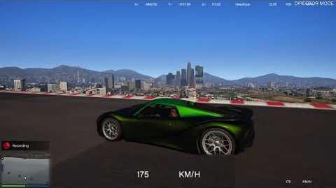Manual of Style/Vehicles/Speed Testing