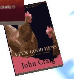 A Few Good Hens